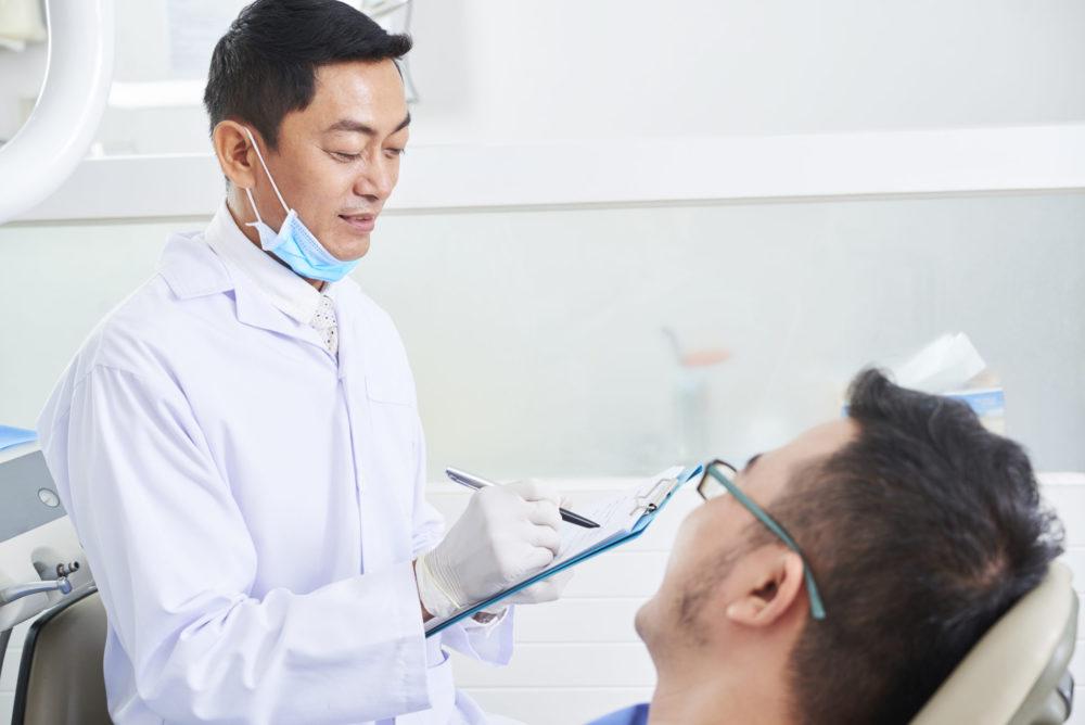 植牙補骨粉是什麼?植牙一定要補骨嗎?